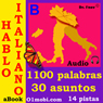 Hablo italiano (con Mozart) - volumen basico (Italian for Spanish Speakers) (Unabridged) Audiobook, by Dr. I'nov