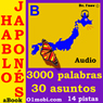 Hablo japones (con Mozart) - volumen basico (Japanese for Spanish Speakers) (Unabridged) Audiobook, by Dr. I'nov