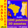 Hablo portugues (con Mozart) - volumen basico (Portuguese for Spanish Speakers) (Unabridged), by Dr. I'nov