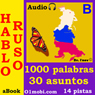 Hablo Ruso (con Mozart) - Volumen Basico (Russian for Spanish Speakers) (Unabridged) Audiobook, by Dr. I'nov