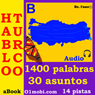 Hablo Turco (con Mozart) - Volumen Basico (Turkish for Spanish Speakers) (Unabridged), by Dr. I'nov