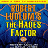 The Hades Factor: A Covert-One Novel, by Robert Ludlum