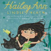 Hailey Ann Lindsey Heath (Unabridged) Audiobook, by Tabatha Moran Chovanetz