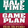 Halftime, Game Plan Audiobook, by Bob Buford
