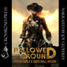 Hallowed Ground (Unabridged) Audiobook, by David Niall Wilson