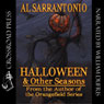 Halloween and Other Seasons (Unabridged) Audiobook, by Al Sarrantonio