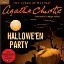 Halloween Party: A Hercule Poirot Mystery (Unabridged) Audiobook, by Agatha Christie