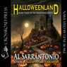 Halloweenland: Orangefield, Book 3 (Unabridged) Audiobook, by Al Sarrantonio