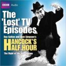 Hancock: The Lost TV Episodes: The Wrong Man (Unabridged), by Ray Galton