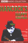 Hancocks Happy Christmas Audiobook, by Ray Galton