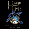 Hand of Time: The Nemesis Chronicles, Book 2 (Unabridged) Audiobook, by H. R. Jackson