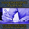 Handwriting Analysis and Behavioral Characteristics Audiobook, by Derrel Sims