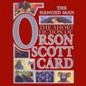 The Hanged Man: Tales of Dread: Book One of Maps in a Mirror (Unabridged) Audiobook, by Orson Scott Card