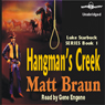 Hangmans Creek: Luke Starbuck Series #1 (Unabridged) Audiobook, by Matt Braun