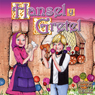 Hansel y Gretel (Unabridged) Audiobook, by Larry Carney
