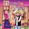 Hansel y Gretel (Unabridged), by Larry Carney