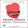Happy Endings (Unabridged), by Trisha Ashley