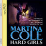 Hard Girls Audiobook, by Martina Cole