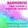 Harmonise your Feminine and Masculine Energies: A Guided Energy Balance for Awakening Women Audiobook, by Kimberley Jones
