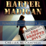 Harper Madigan: Junior High Private Eye (Unabridged) Audiobook, by Chelsea M. Campbell