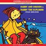 Harry and Chicken & Harry the Explorer (Unabridged) Audiobook, by Dyan Sheldon