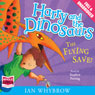 Harry and the Dinosaurs: The Flying Save! (Unabridged) Audiobook, by Ian Whybrow