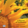 A Harvest of Sunflowers (Unabridged) Audiobook, by Ruth Silvestre