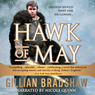 Hawk of May: Down the Long Way #1 (Unabridged), by Gillian Bradshaw