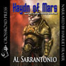 Haydn of Mars: Book 1 of the Masters of Mars Trilogy (Unabridged) Audiobook, by Al Sarrantonio