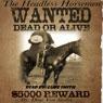 The Headless Horsemen (Unabridged), by Drac Von Stoller
