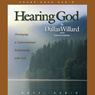 Hearing God: Developing a Conversational Relationship with God (Unabridged) Audiobook, by Dallas Willard