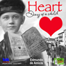 Heart: Diary of a Child Audiobook, by Edmundo De Amicis