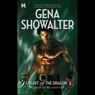Heart of the Dragon (Unabridged), by Gena Showalter