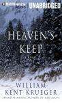 Heavens Keep: A Cork OConnor Mystery (Unabridged), by William Kent Krueger