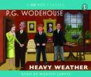 Heavy Weather Audiobook, by P. G. Wodehouse