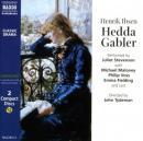 Hedda Gabler (Unabridged), by Henrik Ibsen