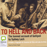 To Hell and Back (Unabridged) Audiobook, by Susanna De Vries