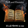 Hell and Eternity: Its All Greek to Me (Unabridged) Audiobook, by A. Wayne