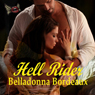Hell Rider (Unabridged), by Belladonna Bordeaux