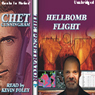 Hellbomb Flight: Penetrator Series, Book 10 (Unabridged), by Chet Cunningham