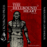 The Hellbound Heart: Abridged Edition Read by the Author Audiobook, by Clive Barker