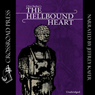 The Hellbound Heart: A Novel (Unabridged) Audiobook, by Clive Barker