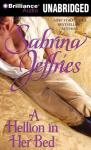 A Hellion in Her Bed (Unabridged), by Sabrina Jeffries