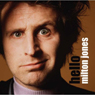 Hello Milton Jones (Unabridged) Audiobook, by Milton Jones