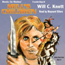 Hells Children: Golden Hawk, Book 4 (Unabridged) Audiobook, by Will C. Knott
