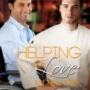 A Helping of Love: A Taste of Love Story (Unabridged) Audiobook, by Andrew Grey