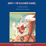 Henry & the Buccaneer Bunnies (Unabridged), by Carolyn Crimi