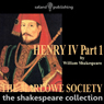 Henry IV Part One (Unabridged) Audiobook, by William Shakespeare