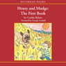Henry and Mudge: The First Book (Unabridged) Audiobook, by Cynthia Rylant