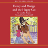 Henry and Mudge and the Happy Cat (Unabridged), by Cynthia Rylant
